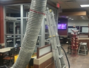 Tim Hortons de Coaticook