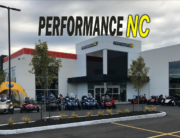 Local extérieur de Performance NC